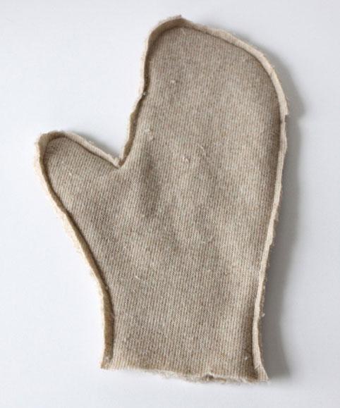 آموزش دوخت دستکش چرم,ساخت دستکش,آموزش درست کردن دستکش