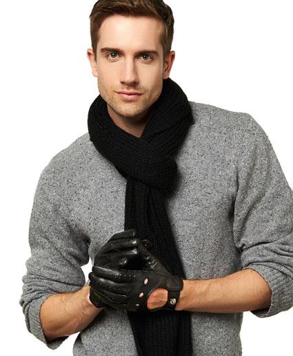 مدل دستکش مردانه,جدیدترین مدل دستکش مردانه,دستکش مردانه,دستکش چرم مردانه