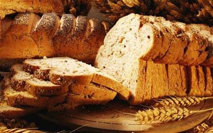 نحوه نان رژیمی,طرز تهیه نان های رژیمی,مواد لازم برای تهیه نان رژیمی