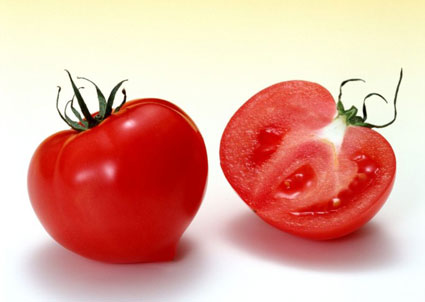 گوجه فرنگی,فواید گوجه فرنگی,خواص گوجه فرنگی