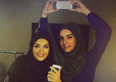 عکس بازیگران معروف فیلم میکائیل,تصاویر بازیگران زن ایرانی