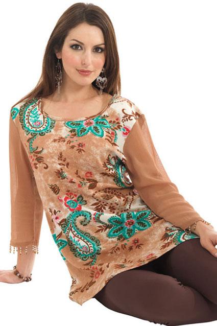 جدیدترین مدل لباس زنانه,بلوز و شلوارهای راحتی زنانه