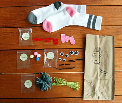 آموزش ساخت انواع عروسک,عروسک های پارچه ای