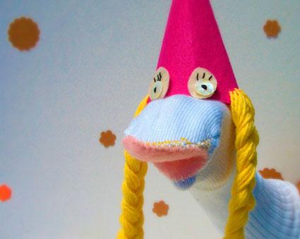 عروسک سازی,ساخت عروسک,آموزش عروسک سازی