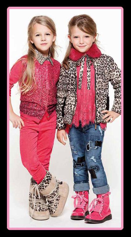 جدیدترین مدل لباس دخترانه,جدیدترین مدل لباس پسرانه