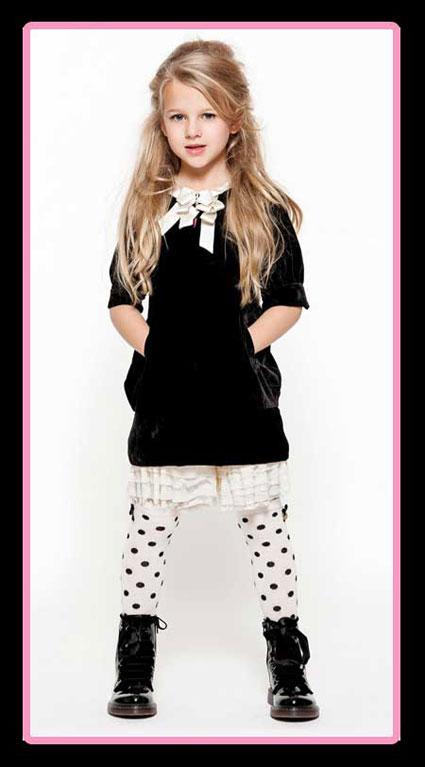 مدل لباس بچه گانه زمستانی,جدیدترین مدل لباس کودکانه
