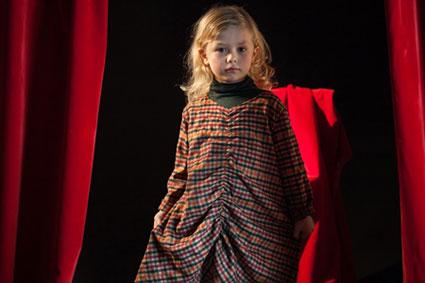جدیدترین مدل لباس زمستانی دخترانه,جدیدترین مدل لباس زمستانی دخترانه