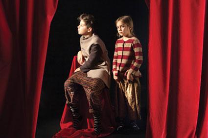 جدیدترین مدل لباس کودکانه,مدل لباس کودکانه,لباس زمستانی کودک