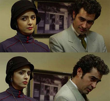 سایت شهاب حسینی,صفحه شخصی شهاب حسینی