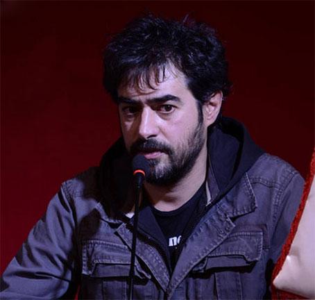عکس بازیگران مرد ایرانی,تصاویر شهاب حسینی,شهاب حسینی