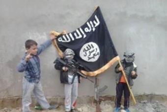 داعش,اخبار داعش,خبرهای داعش,کودکان موصل,کودکان تروریستی داعش