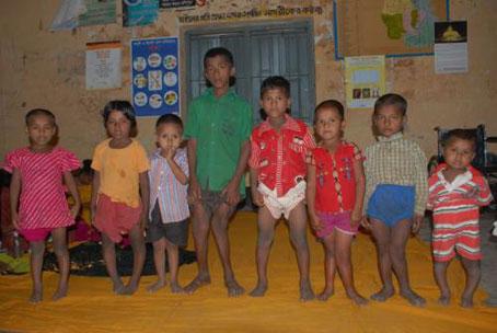 پیشگیری از نرمی استخوان در کودکان,جلوگیری از نرمی استخوان در کودکان