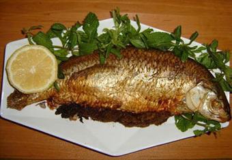 پخت ماهی,آموزش ماهی پزی,پخت سوخاری ماهی,روش های پخت ماهی