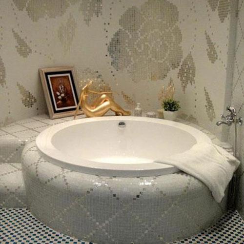 حمام های ایرانی,تصاویر شیکترین مدل حمام,عکس شیکترین مدل های حمام