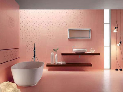 شیکترین مدل های حمام به سبک اروپا,آموزش دکوراسیون حمام ایرانی
