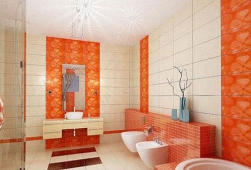 آموزش دکوراسیون انواع حمام,آموزش تزئین انواع حمام,جدیدترین مدل های حمام اروپایی