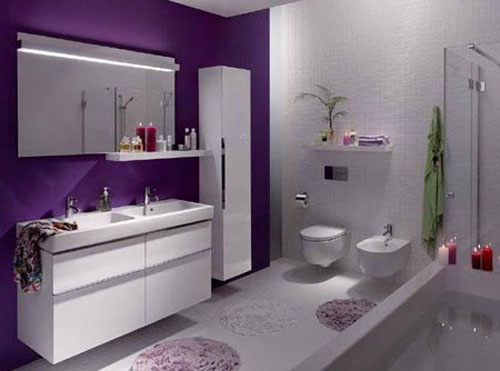 تصاویر حمام,عکس حمام,تزئین حمام,آموزش تزئین حمام