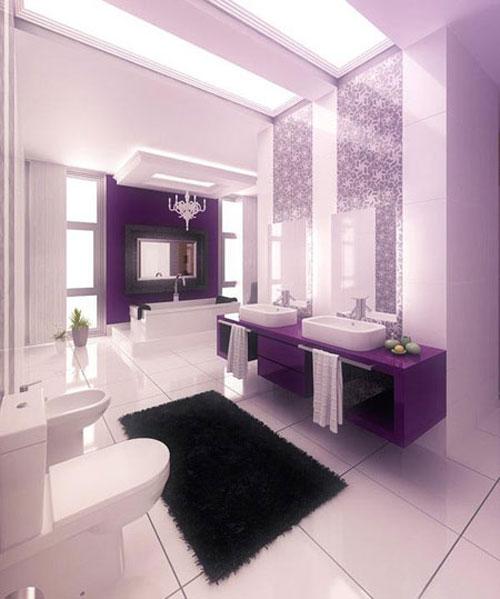 آموزش دکوراسیون حمام ایرانی,حمام های ایرانی,تصاویر شیکترین مدل حمام