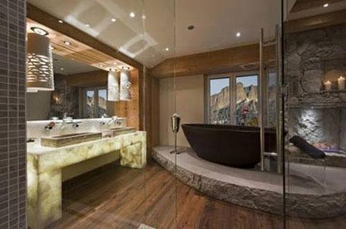 جدیدترین مدل های حمام اروپایی,به روزترین مدل های حمام اروپایی
