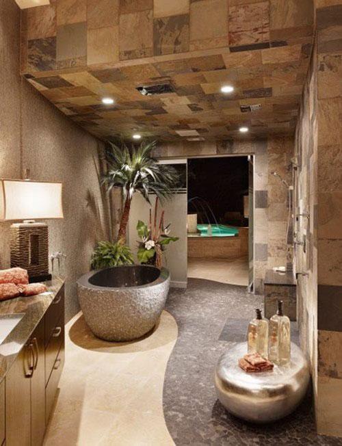 جدیدترین مدل های حمام,مدل حمام,شیکترین مدل حمام,دکوراسیون حمام