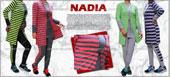 خرید اینترنتی پوشاک زنانه