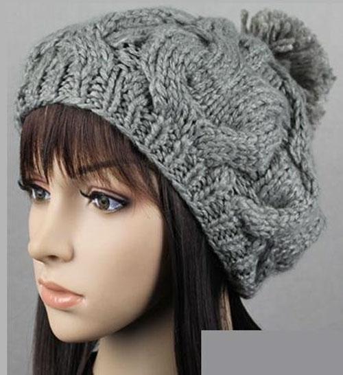 سایت قلاب بافی,مدل کلاه دست بافت دخترانه,کلاه دست بافت