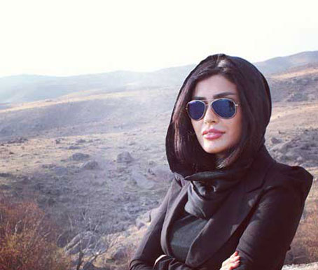 عکس بازیگران زن ایرانی,تصاویر شیوا طاهری,عکس های شیوا طاهری