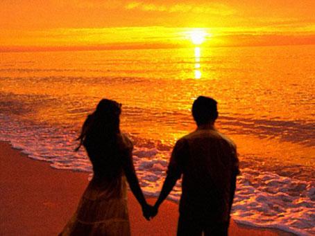 عشق دورغین,ویژگی های عشق واقعی چیست؟