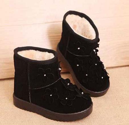 مدل چکمه,مدل کفش زمستانی,کفش زمستانی بچه گانه