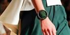 آموزش ساخت دستبند زنانه چرمی