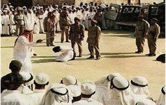 افزایش اعدام ها ار عربستان,اعدام در عربستان
