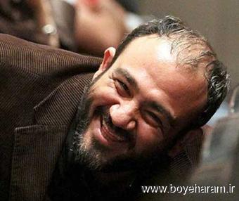 عکس جدید مهران غفوریان