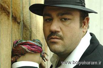 جدیدترین فیلم های مهران غفوریان,عکس دیده نشده مهران غفوریان