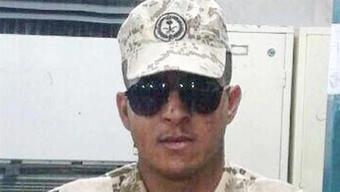 فرمانده یگان گشت عربستان,کشته شدن فرمانده عربستانی