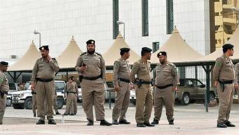 کشته شدن فرمانده عربستانی,حمله مهاجمان به یگان گشت عربستان