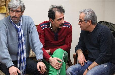 پشت صحنه سریال زعفرانی,بیوگرافی بازیگران سریال زعفرانی