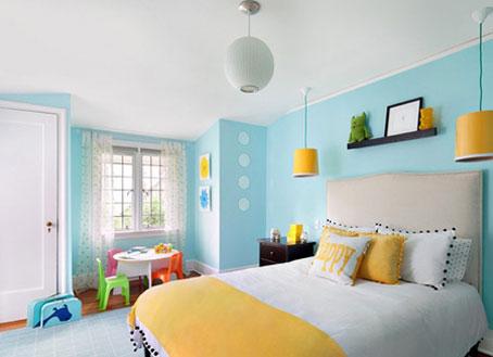 دکوراسیون خانه به رنگ سال,ایده هایی برای چیدمان خانه به رنگ سال