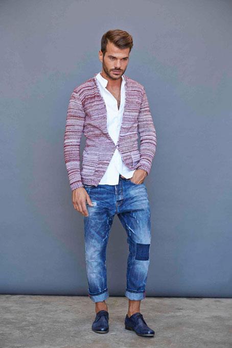 لباس بهاری مردانه,مدل لباس بهاره مردانه,جدیدترین ست های لباس مردانه