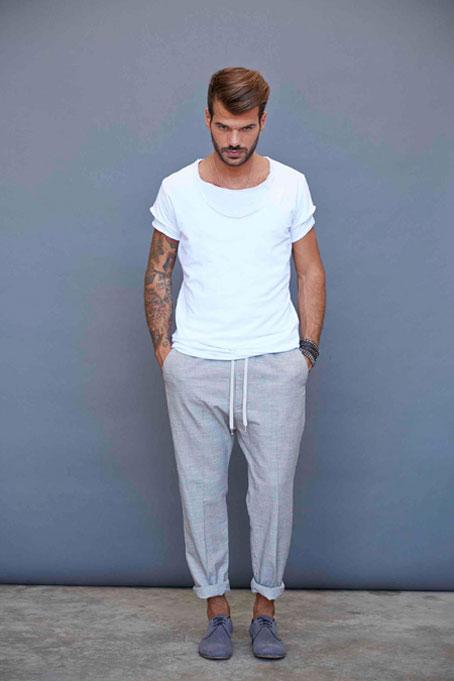 جدیدترین مدل های لباس مردانه,مدل لباس بهاری مردانه