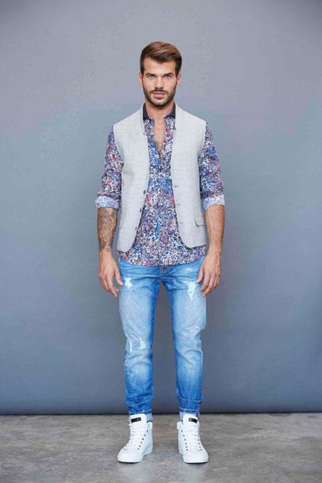 جدیدترین ست های لباس مردانه,مدل های شیک لباس مردانه