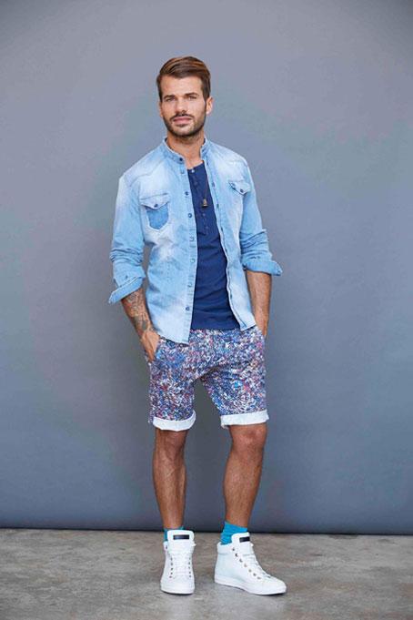 خوشکلترین مدل های لباس مردانه,به روزترین مدل های لباس مردانه,خوشکلترین لباس های بهاری مردانه