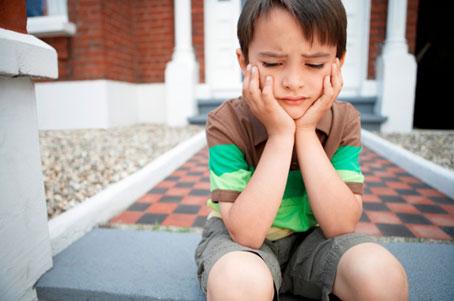 دلایل پردردسر بار آمدن کودکان,پردردسر شدن کودکان,برخی کودکان چرا پردردسر میشوند