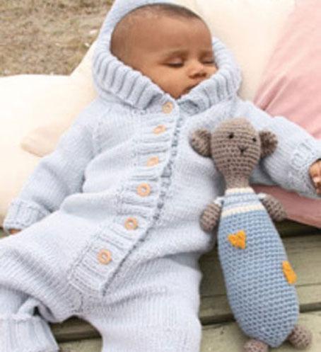 الگوی بافتنی لباس برای نوزاد,بافت سرهمی کودک,آموزش بافت لباس کودک,سرهمی کودک