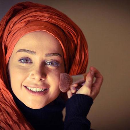 عکس های جدید الناز حبیبی,بیوگرافی الناز حبیبی