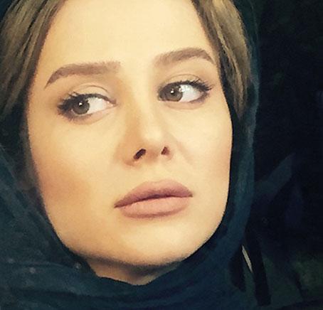 صفحه شخصی الناز حبیبی,جدیدترین عکس های الناز حبیبی