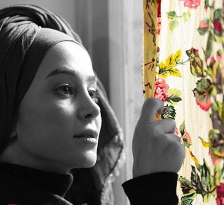 جدیدترین عکس های بایگران زن ایرانی,تصاویر الناز حبیبی