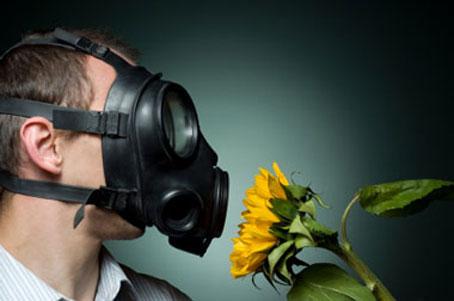 عوامل به وجود آمدن آلرژی فصلی چیست؟,دلایل به وجود آمدن آلرژی فصلی چیست