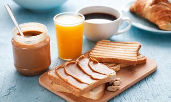 صبحانه,پخت صبحانه,درست کردن صبحانه,Energy Breakfast