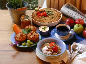 صبحانه,آموزش صبحانه انرژی بخش,صبحانه نیرو زا