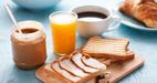 آموزش درست کردن یک صبحانه انرژی بخش و سریع